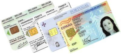 Carte D Identite Europeenne.Assureurs Reveillez Vous L Eid Europeenne En Marche